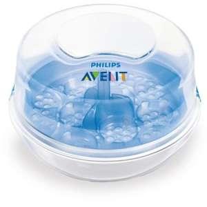 Philips Avent mikrohullámú Sterilizáló 30481496 Sterilizáló