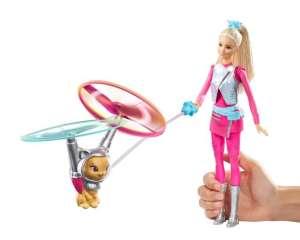 Barbie baba és a lebegő cicus 8ac5713f05