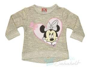 Disney Minnie gyerek kötött pulóver (méret: 80-122)