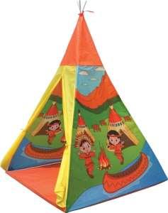 Iplay sátor - Indiános 30483328 Sátor