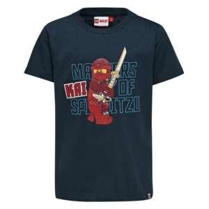 """Lego Wear fiú Póló - Lego #kék 30253575 A Pepitán ezt is megtalálod: """"ninjago"""" 11 kategóriában"""