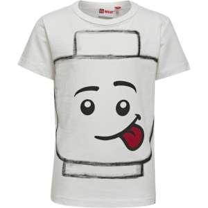 Teo Lego Wear #fehér Póló fiúknak 30253584