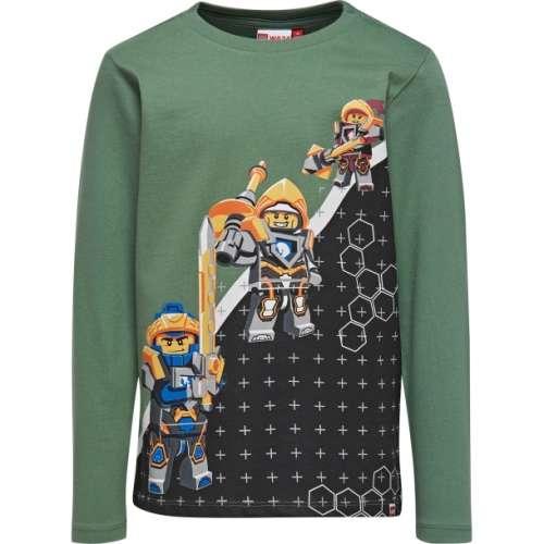 Teo801 Lego Wear pulóver fiúknak