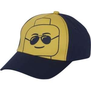 Lego Wear Baseball sapka - Carlos #sárga-kék 30253600 Gyerek baseball sapka, kalap