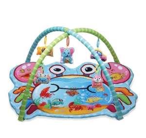 Játszószőnyeg játékhíddal - Rák #kék 30253873