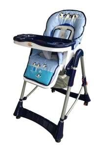 MamaKiddies ProComfort Etetőszék - Pingvin #kék + Ajándék 30253924