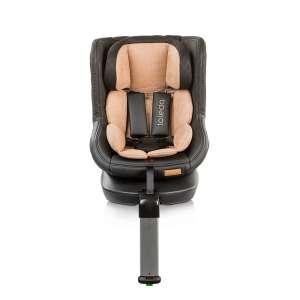 Chipolino Toledo Isofix Autósülés 0-18kg #barna 2018