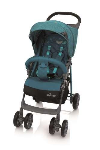 Baby Design Mini sport Babakocsi #türkiz 2018