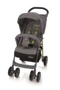 Baby Design Mini sport Babakocsi #szürke 2018 30314009 Babakocsi