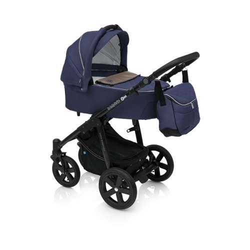 Baby Design Lupo Comfort 2in1 Babakocsi  kék 2018 6381170385