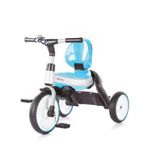 Chipolino BMW összecsukható Tricikli #kék #2017