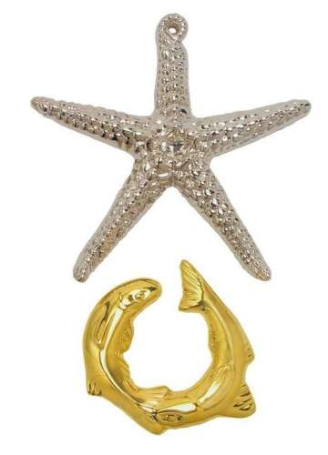 Fém ördöglakat - Cast Starfish