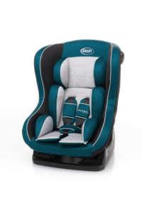 4 Baby Aygo biztonsági Autósülés 0-18kg #türkiz 30325735