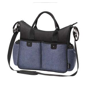 BabyOno Pelenkázó táska #farmerkék-fekete 30255353