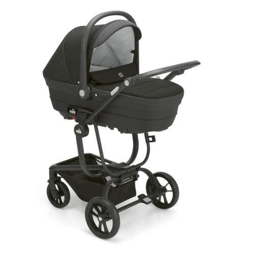 CAM Taski Sport 3in1 multifunkciós Babakocsi  fekete 2018  2cbe15a907