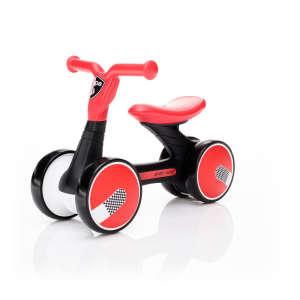 Zopa Easy-Way Futóbicikli  #piros-fekete 30255395 Futóbicikli