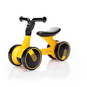 Zopa Easy-Way Futóbicikli duplakerekű #sárga-fekete 30255396