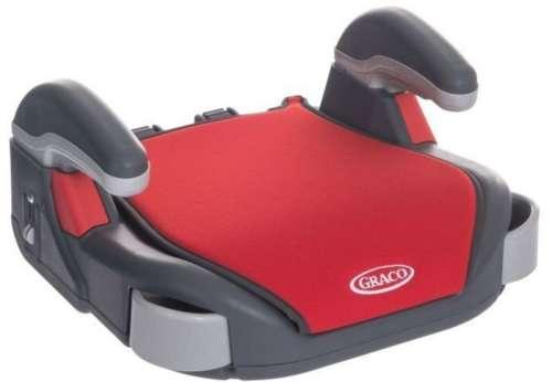 Graco Booster basic ülésmagasító -Pompeian Red #piros