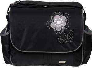 Fillikid Pelenkázó táska #fekete 30255509