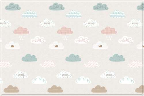 Parklon Silky Standard Cloud Bebe Játszószőnyeg 150x200cm