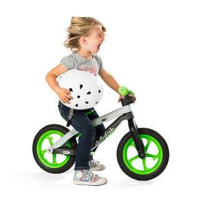 Chillafish BMXIE Futóbicikli #zöld