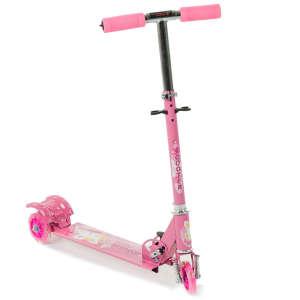 Világító Roller #rózsaszín 30478069