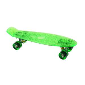 Penny board Gördeszka #zöld 30477487 Roller és gördeszka