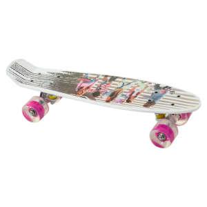 Penny board Gördeszka #rózsaszín 30255627
