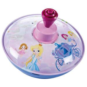 Lena búgócsiga hercegnős mintával 13cm 2017 30476014 Pörgettyűs játék