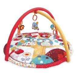 Baby Mix Játszószőnyeg - Bagoly  30305275