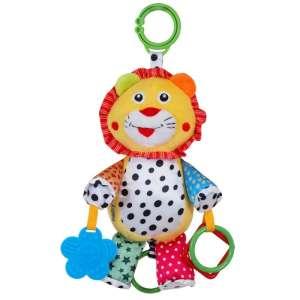 Baby Mix plüss zenélő játék oroszlán 30311165