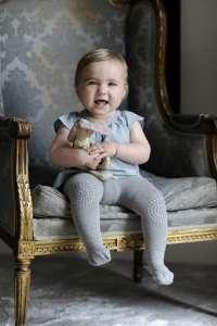 Tappancsos gyapjú harisnya 12-18 hónapos 30255993