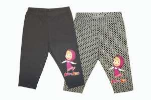 3/4-es gyerek Leggings - Mása és a Medve 30484503 Gyerek nadrág, leggings