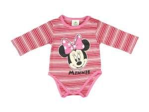 ca47b1038a Disney Mickey Minnie hosszú ujjú Kombidressz (Lányos fiús) (méret: 56-86