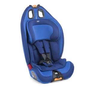 Chicco Gro-up 123 Autósülés 9-36kg #kék 2017 30383996 Chicco Gyerekülés