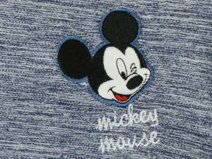 Disney Mickey baba/gyerek pulóver (méret: 80-116)
