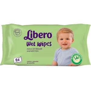 Libero Törlőkendő 30487611 Törlőkendő