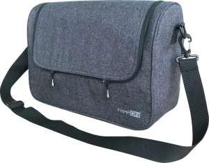 Freeon Pelenkázó táska #sötétszürke 30478601 Pelenkázó táska