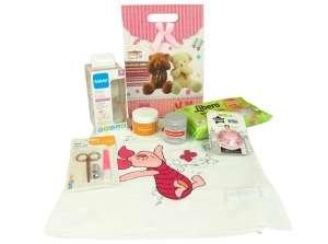 Babakelengye - Classic csomag lány 30482266 Babakelengye, újszülött csomag