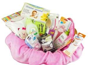 Babakelengye - Extra csomag - Lány 30479289 Babakelengye, újszülött csomag