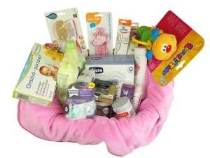 Babakelengye - Prémium csomag - Lány 30480780 Babakelengye, újszülött csomag