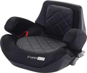 FreeOn Go Fix isofix Ülésmagasító 15-36kg #fekete