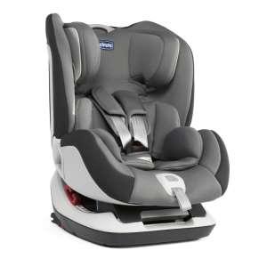 Chicco Seat Up Isofix Gyerekülés 0-25kg #szürke 30387885 Gyerekülés