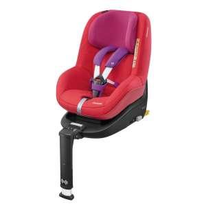 Maxi Cosi 2way Pearl Autósülés 67-105cm #piros 30489646