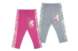 Disney 3/4-es Leggings - Jégvarázs 30481897 Gyerek nadrág, leggings