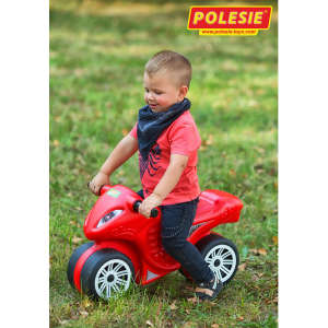 Moto GP lábbal hajtós Kismotor #piros 30477549 Bébitaxi, kismotor