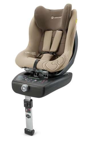 Concord Ultimax I-Size 40-105cm Autósülés 0-18kg - Powder #bézs 31306574