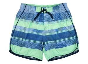 Losan Fiú fürdőshort #kék-zöld 8-16 éves) 30489534