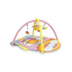 Lorelli Játszószőnyeg - Repülő 30386165 Bébitornázó és játszószőnyeg