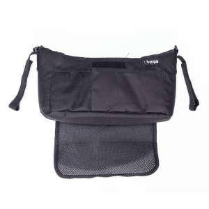 Zopa Plus Rendező táska #fekete